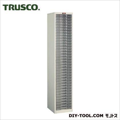 トラスコ A4カタログケース浅型36段 295×360×1500 A1C36