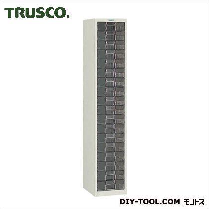 トラスコ(TRUSCO) カタログケース深型18段295X360XH1500 380 x 310 x 1560 mm A1C18