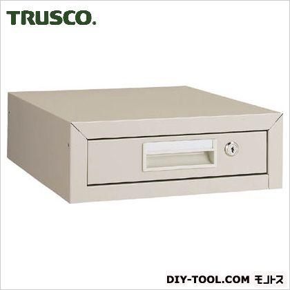 TRUSCO V型ツールワゴン用1段引出し大 VS-H1