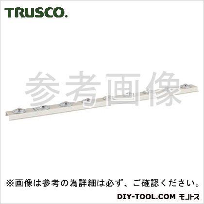トラスコ ボールキャスターユニット P75×L900 TU975