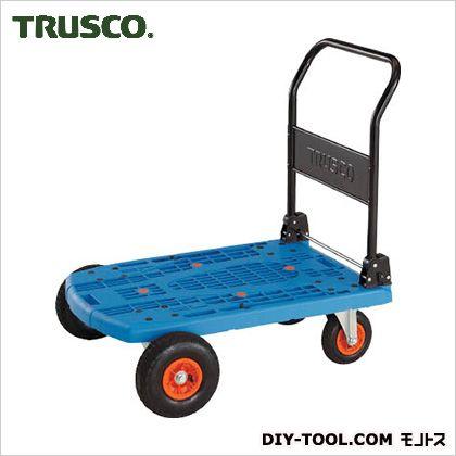 TRUSCO カルティオビッグオフロード900X600ブルー  MPK-906OR-B
