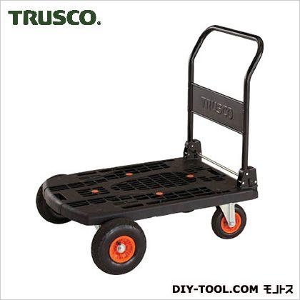 TRUSCO カルティオビッグオフロード900X600ブラック  MPK-906OR-BK