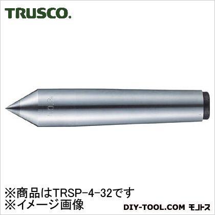 トラスコ 超硬付レースセンター MT4 チップ径32mm TRSP432