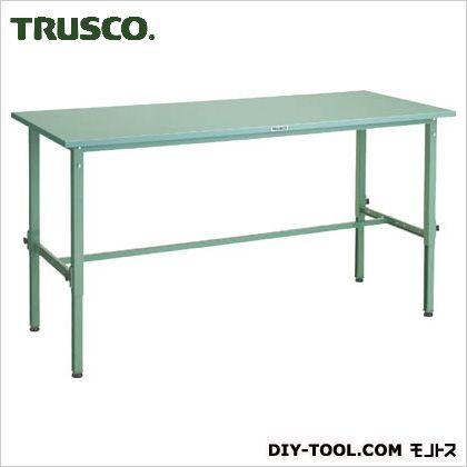 トラスコ(TRUSCO) SAEM型高さ調節作業台1800X750 SAEM1800