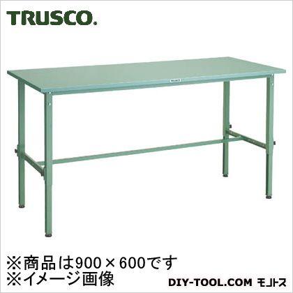トラスコ(TRUSCO) SAEM型高さ調節作業台900X600 SAEM0960