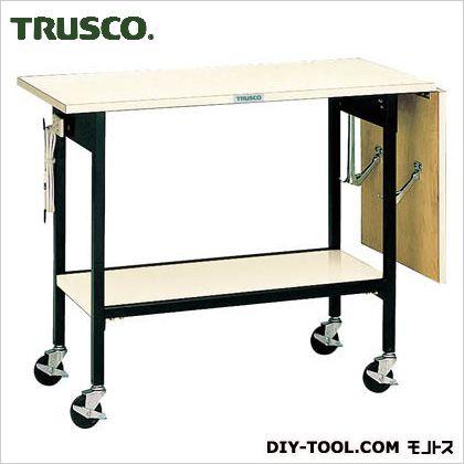 トラスコ 天板付キャリー 1350(900)×450×730 S6