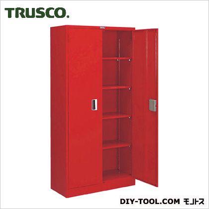 トラスコ(TRUSCO) 防災・非常用品保管庫W880XD380XH1790 385 x 900 x 1795 mm R-603