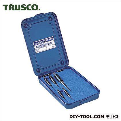 トラスコ(TRUSCO) 折れ込みタップ除去工具セット5本組三本爪 162 x 108 x 30 mm PTS-1500S 5本