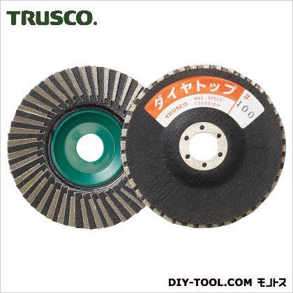 TRUSCO ダイヤトップミックスタイプ100X15X16100# 100 P-S-DT100-11
