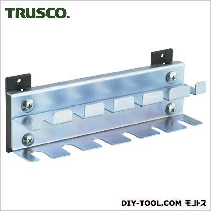トラスコ 売り込み TRUSCO パンチングパネル用ドライバーフック 182 x mm 53 PFA2-DR6 66 安全