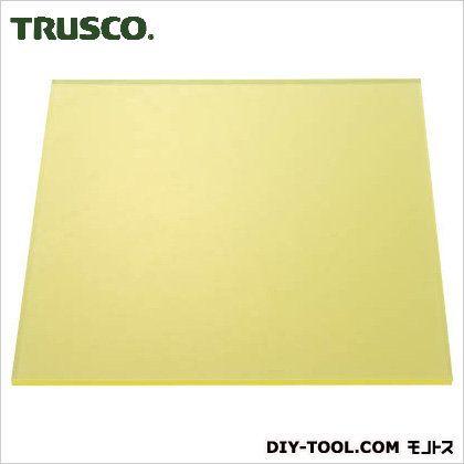 トラスコ ウレタンゴム厚板 500×500 厚み10 OUS1005