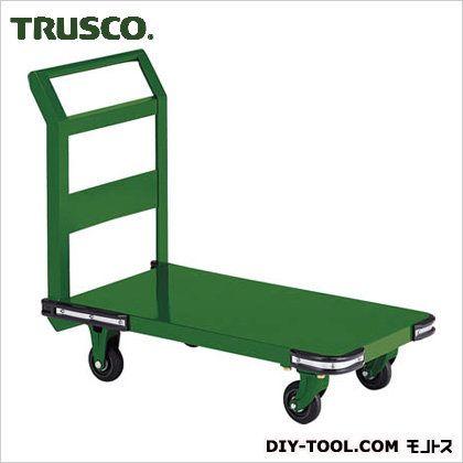 【あす楽対応】 ONLINE  小型鋼鉄製運搬車 トラスコ SHOP 800×450 OH3:DIY FACTORY-DIY・工具