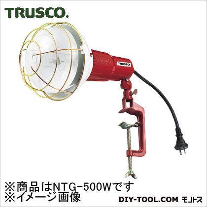 トラスコ 水銀灯500Wコード 30cm NTG500W