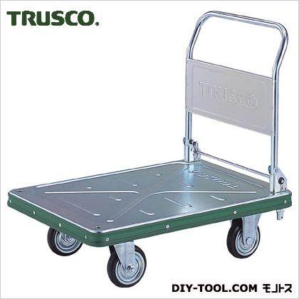 トラスコ NDハンドトラック 折りたたみハンドル 920×620 ND9062