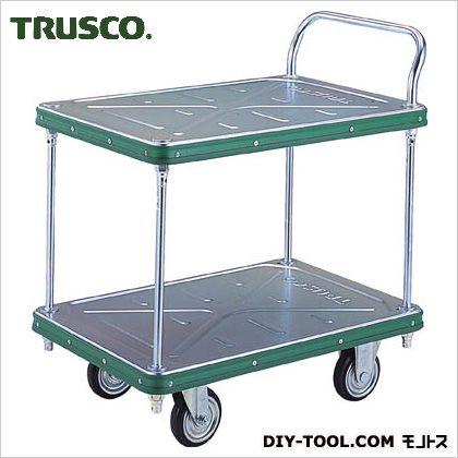 トラスコ NDハンドトラック 2段タイプ 947×620 ND9022