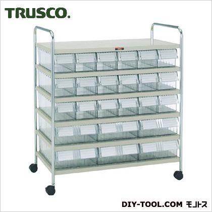 トラスコ(TRUSCO) MLワゴンML-1NX18ML-2NX6H945タイプ 880 x 520 x 980 mm MLKH843