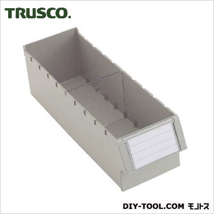 トラスコ TRUSCO 品質保証 バンラックケースL型引出し内寸111X418XH108ネオグレ NG 454 mm 113 ML-1N 130 x 直送商品