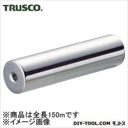 トラスコ(TRUSCO) サニタリマグネット棒Φ25X150 215 x 82 x 81 mm MGB-15-M6