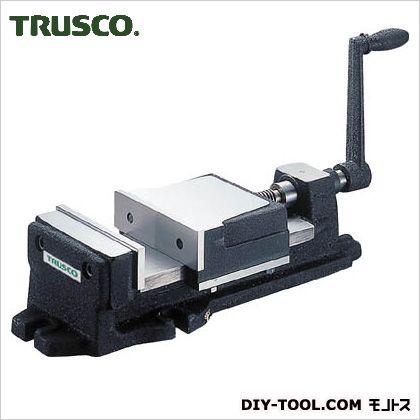 TRUSCO F型ミーリングバイス150mm MF-150