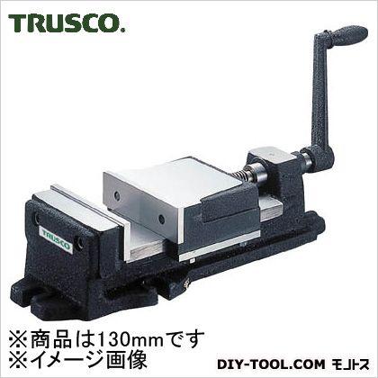 TRUSCO F型ミーリングバイス130mm MF-130