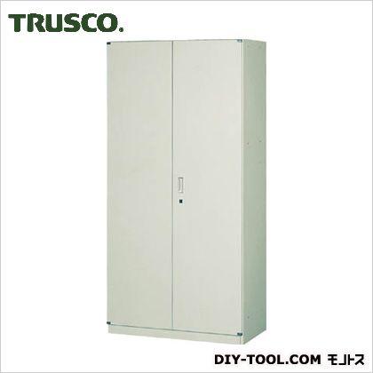 トラスコ 電気亜鉛メッキH1830両開工具保管庫  TZH18