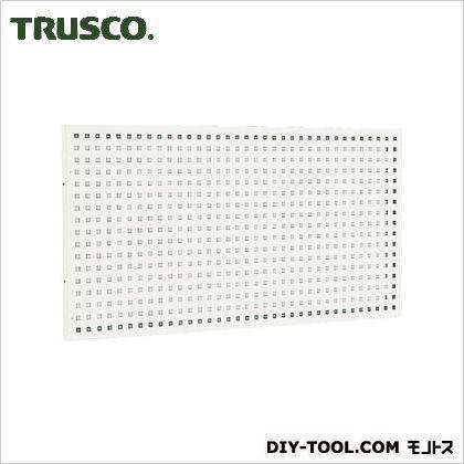 トラスコ(TRUSCO) ULRT型ライン作業台用パンチングパネルW1200 LUPR-PL450