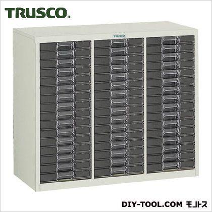 トラスコ(TRUSCO) カタログケース浅型3列16段885X400XH700 900 x 420 x 760 mm LB3C16