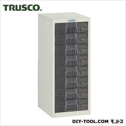 トラスコ カタログケース1列深型8段 315×400×700 (LB1C8)