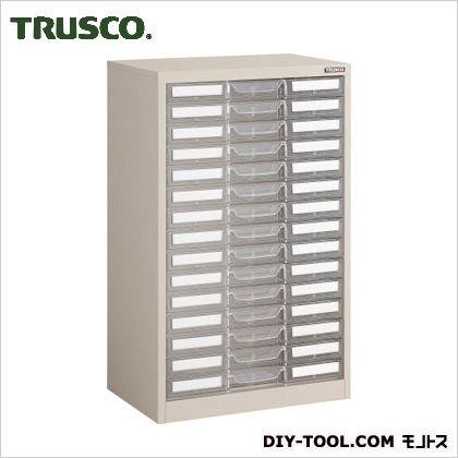 トラスコ(TRUSCO) マップケースA3X15段541X360XH880 560 x 390 x 920 mm LA31W15