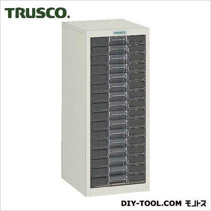 トラスコ カタログケース1列浅型16段 295×360×700 LA1C16