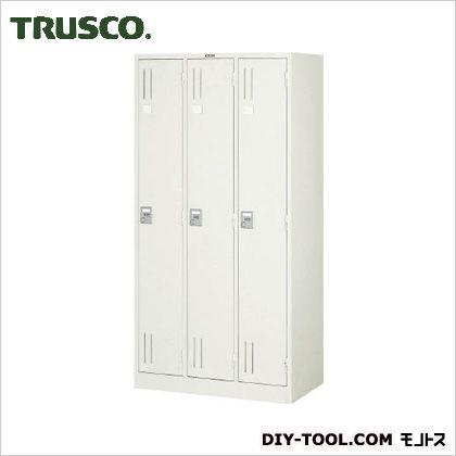 TRUSCO 手ぶらキーロッカー3人用900X515XH1790 KL37
