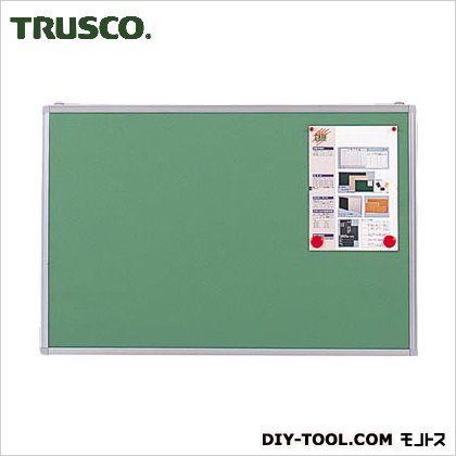トラスコ(TRUSCO) エコロジークロス掲示板600X900グリーン KE23SGm