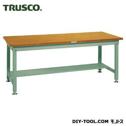 トラスコ 中量HW作業台ダップ天板 1800×750 1200kg HW1800
