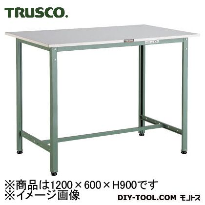 トラスコ(TRUSCO) HRAE型立作業台1200X600XH900 HRAE-1260
