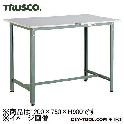 トラスコ(TRUSCO) HRAE型立作業台1200X750XH900 HRAE-1200