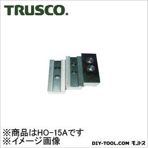 トラスコ(TRUSCO) 生爪北川用HO用チャック15Aインチ 210 x 185 x 75 mm HO-15A 1S