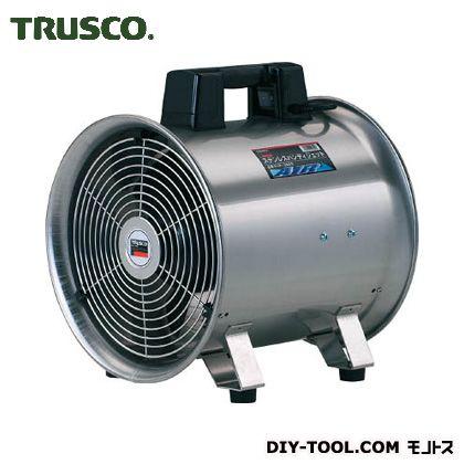 トラスコ(TRUSCO) ハンディジェットステンレス製ハネ外径290mm 380 x 380 x 470 mm HJF-300S