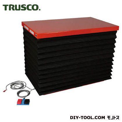 トラスコ 油圧テーブルリフト積載 500kg650×1050 HDL500610J