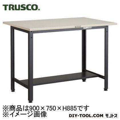 トラスコ(TRUSCO) HAEWS型立作業台900X750XH885 HAEWS-0975