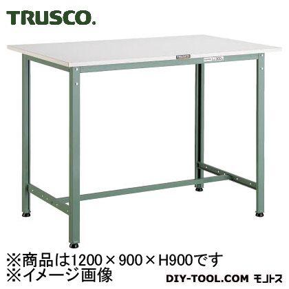 トラスコ(TRUSCO) HAE型立作業台1200X900XH900 HAE-1209