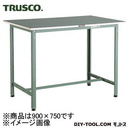 トラスコ 軽量立作業型ビニールマット  HAE0975E2
