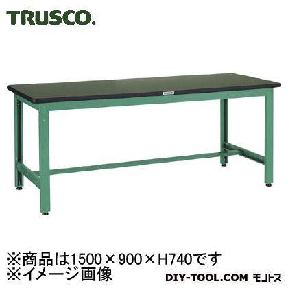 トラスコ(TRUSCO) GWR型作業台1500X900XH740 GWR1590