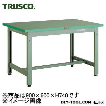 トラスコ(TRUSCO) GWP型作業台900X600XH740 GWP-0960