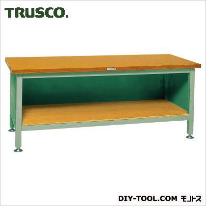 トラスコ(TRUSCO) TWZ型作業台1800X900XH740 920 x 1820 x 740 mm TWZ1809