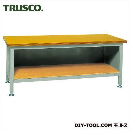 トラスコ(TRUSCO) TWZ型作業台1800X750XH740 770 x 1820 x 740 mm TWZ1800