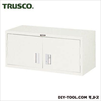 ※法人専用品※トラスコ(TRUSCO) スタンダード書庫(A4判D400)両開H390 FH40-G4