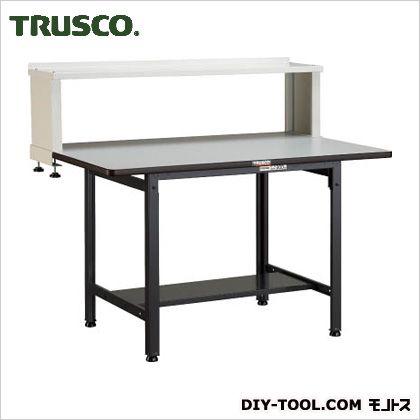 トラスコ(TRUSCO) EWR型作業台1200X750XH740上棚付 EWR1275YURB