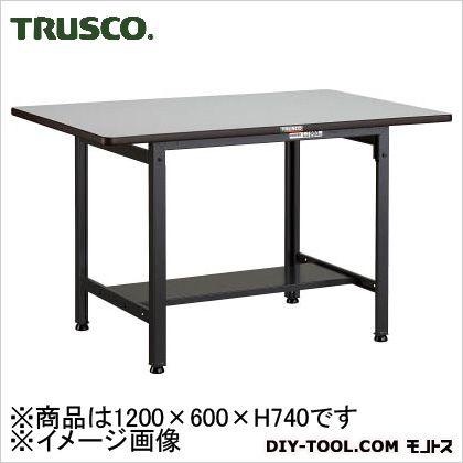 トラスコ EW型作業台リノ天板 1200×600×740 EWR1260