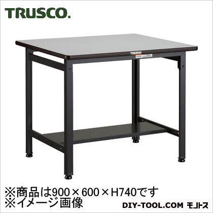 トラスコ(TRUSCO) EWR型作業台900X600XH740 640 x 960 x 170 mm EWR0960