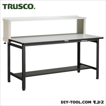 トラスコ(TRUSCO) EWP型作業台1500X750XH740上棚付 EWP-1575YURB